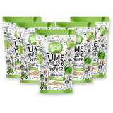Lime & Black Pepper Share Pack