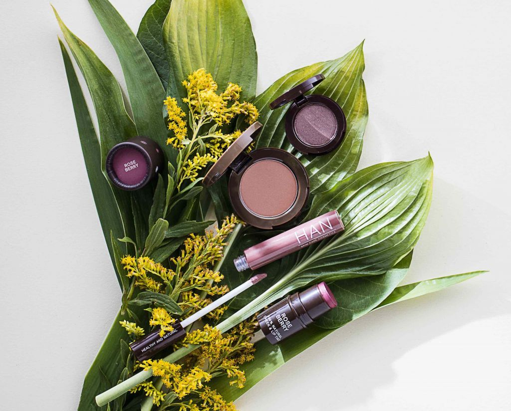 Natural Cosmetics: Introduction to Han Skincare Cosmetics.