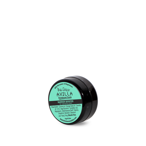 Axilla Natural Deodorant Paste Barrier Booster - Mini
