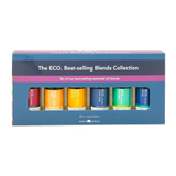 ECO. Bestselling Blends 6 Pack