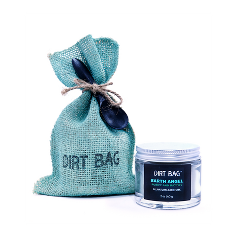 Earth Angel Facial Mask