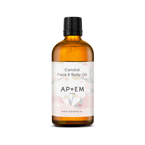 Candid Face & Body Oil
