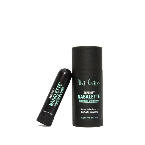 Serenity Nasalette™ Essential Oil Inhaler