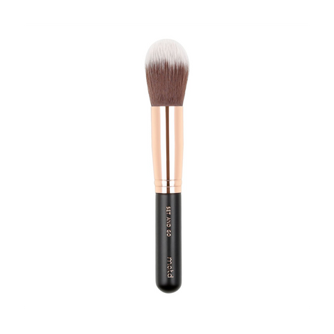 Set and Go Powder Brush