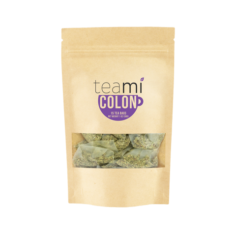 Detox Tea - Colon Cleanse
