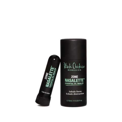 Zone Nasalette™ Essential Oil Inhaler