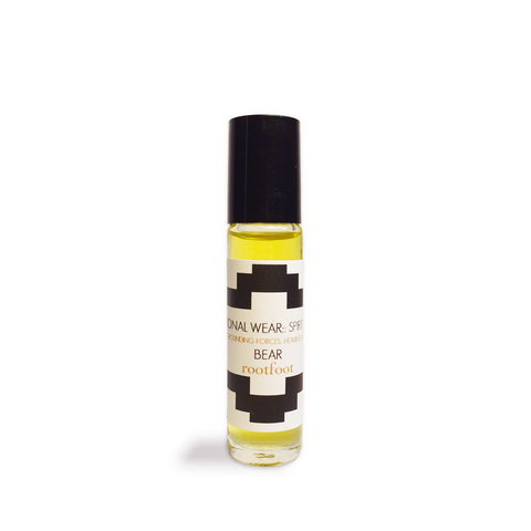 Bear - Organic & Wildcrafted Essential Oil