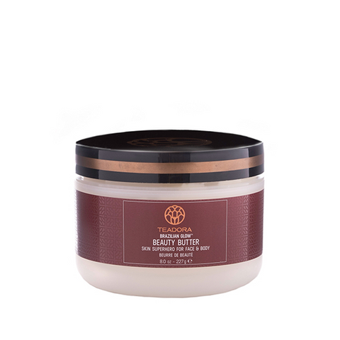 Brazilian Glow Beauty Butter