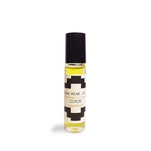 Coyote - Organic & Wildcrafted Essential Oil