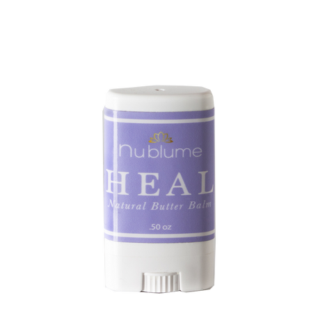 Natural Butter Balm - Heal