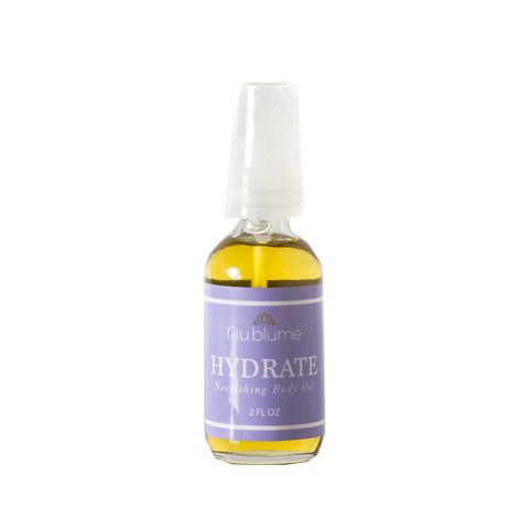 Nourishing Body Oil - Hydrate
