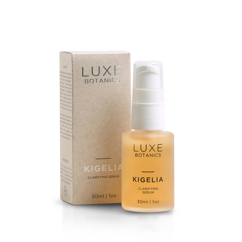 Kigelia Clarifying Serum