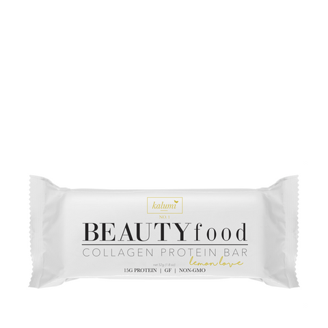 Lemon Love Marine Collagen Bar (unit)