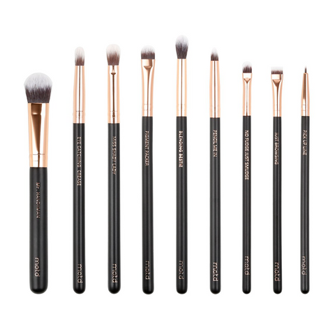 Lux Vegan Eye Set
