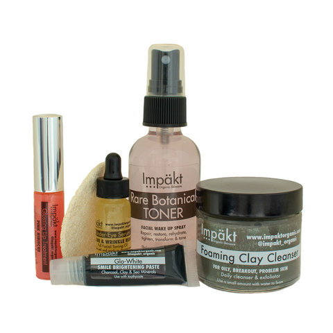 Peel & Lift Facial Collection Set