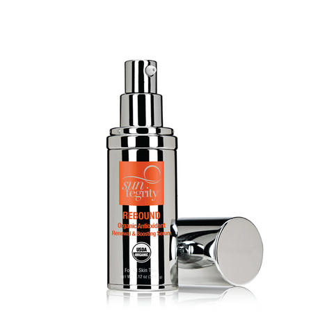 Antioxydant Renewal & Boosting Serum - Rebound