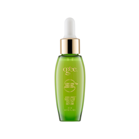 Seeds of Youth Serum - Organic Anti-Aging Hydrating Serum