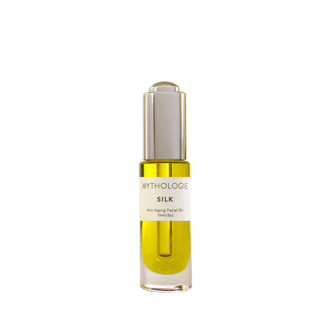 Silk - Anti-Aging Facial Oil