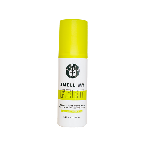 Smell My Feet - Botanical Foot Deodorant