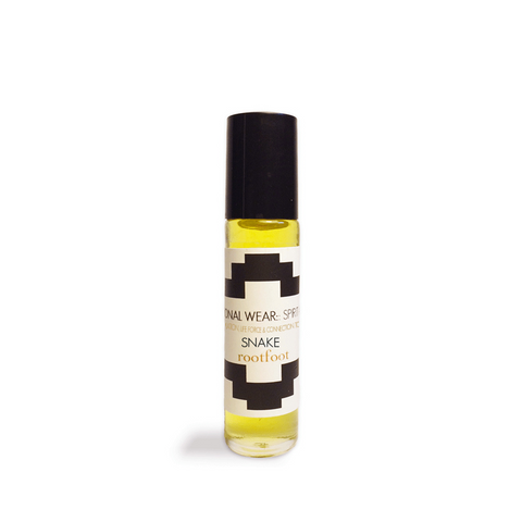 Snake - Organic & Wildcrafted Essential Oil