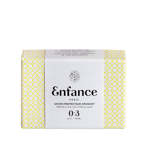 Calming Protective Soap 0-3 years