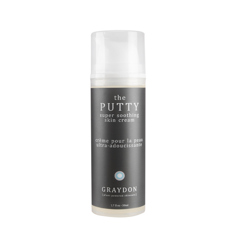 The Putty - Super Soothing Lotion