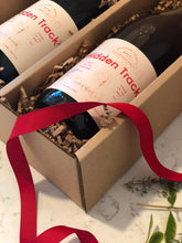 Two Bottle Holiday Gift Box