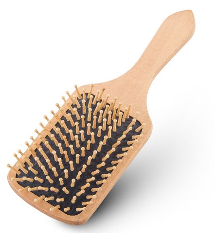 VLB Paddle Brush