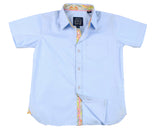 TukTuk Designs Shirt - Blue Surprise