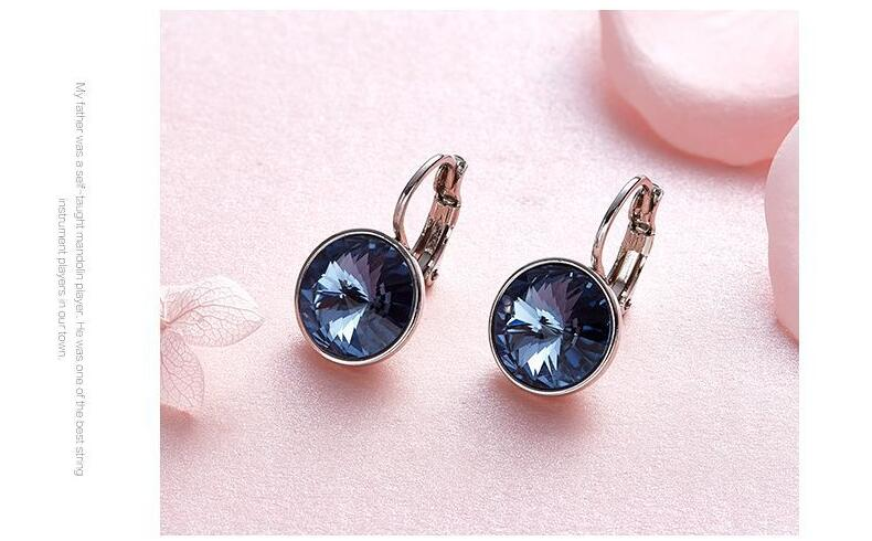 cheap stylish earrings
