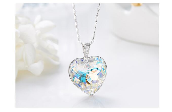 beautiful necklaces for girlfriend