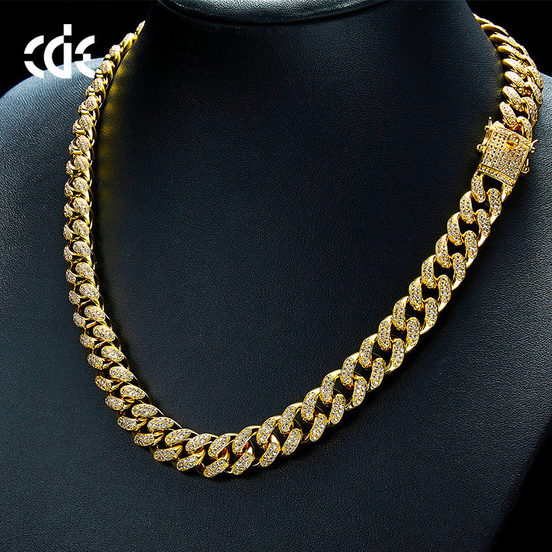 18k gold hip hop fashion style jewelry iced out chains cheap online hip hop jewelry aloadofball Choice Image