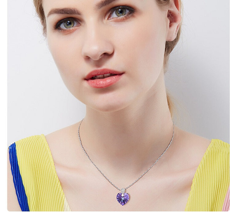 affordable necklaces for girlfriend
