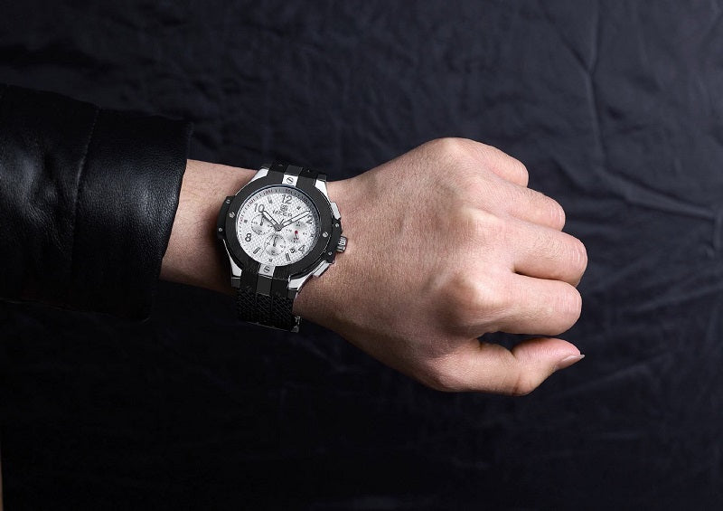 private label watches china