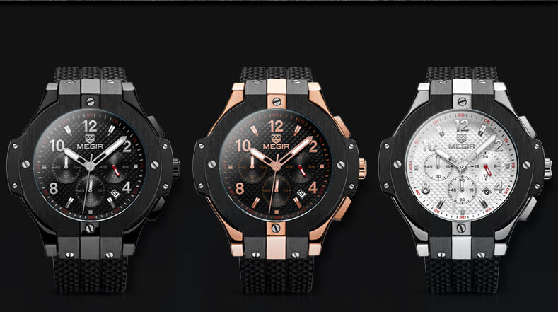 cool watches under 50