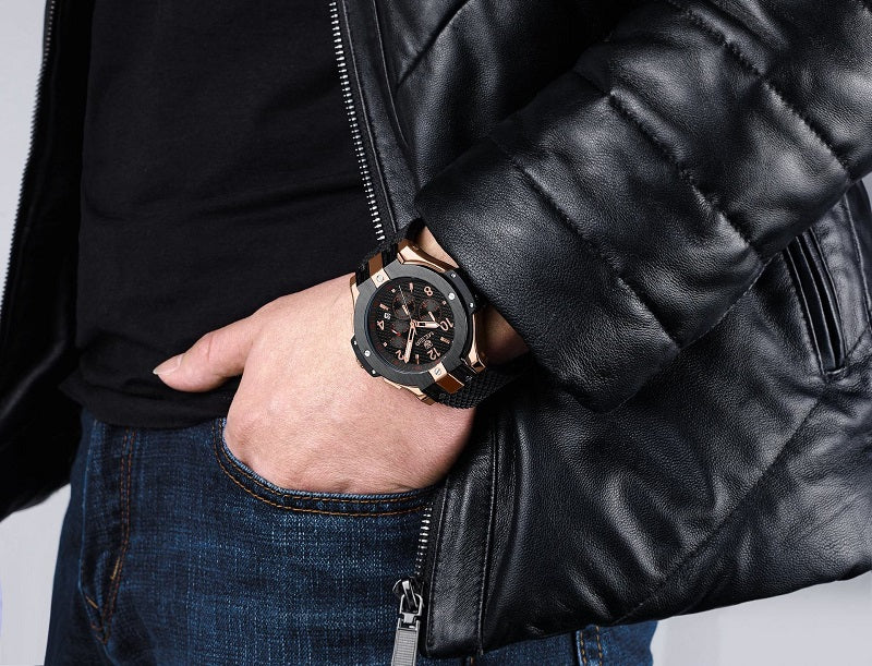 cool mens watches under 50