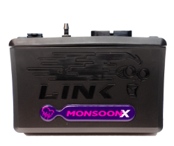 LINK ECU G4+ MONSOON X