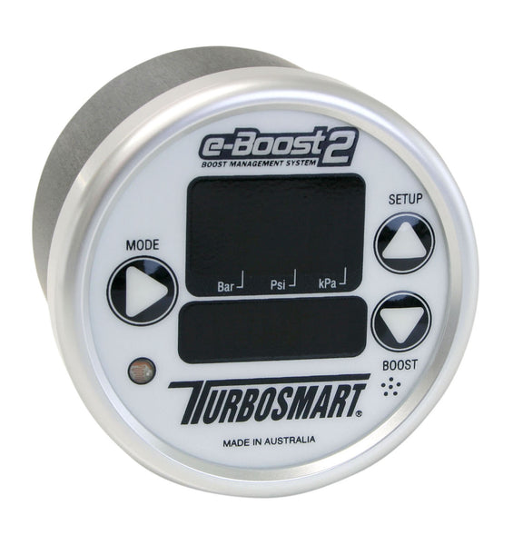 TurboSmart eBoost2 60mm
