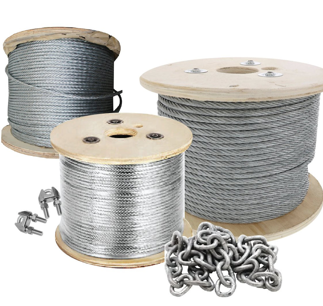 Wire-Chains-Hardware