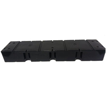 "24"" x 96"" x 12"" Dock Float"