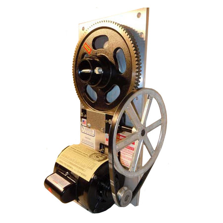 8,000 lb. Boat Lift Drive Unit - Single Pulley