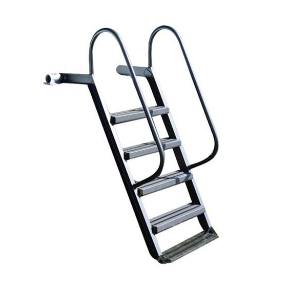 5-Step Wet Step Ladder