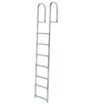 7 Step Straight Ladder