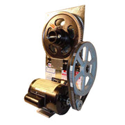 8,500 lb. Boat Lift Drive Unit - Double Pulley