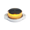 550 Series Solar Light - Flashing Amber