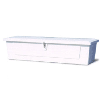 Model 618 Dock Box - 6' Low Profile [618]