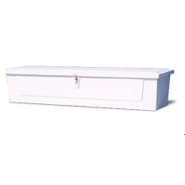 Model 718 Dock Box - 7' Low Profile [718-7DECK]