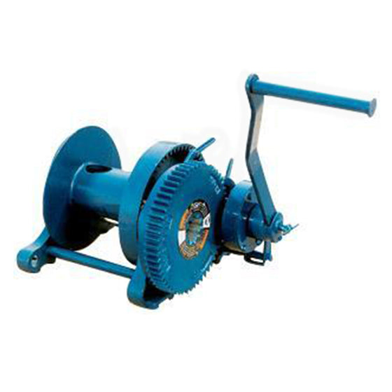 Wintech HM-16 5 Ton Handheld Winch