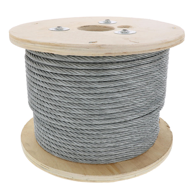 "5/8"" Galvanized Cable"