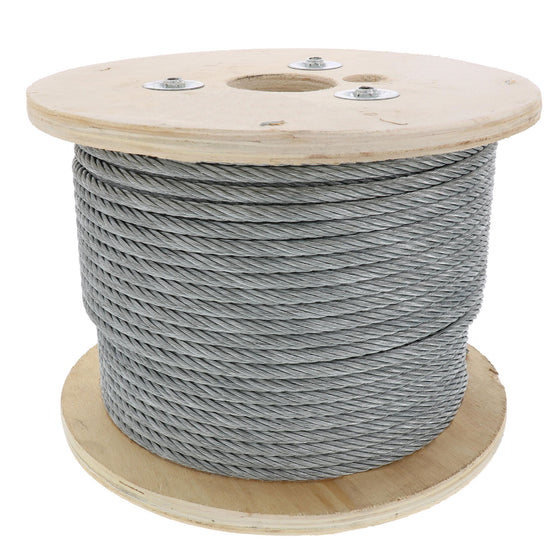 "1/2"" Galvanized Cable"